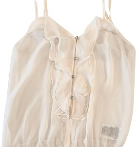 Guess Top ivory