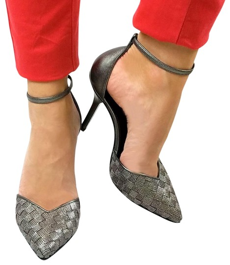 Preload https://img-static.tradesy.com/item/23341253/giorgio-armani-silver-new-luxury-genuine-leather-and-suede-d-orsay-pointed-toe-pumps-size-us-6-regul-0-3-540-540.jpg