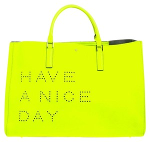 Anya Hindmarch Tote in Green