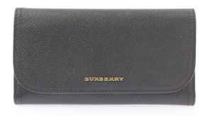 Burberry Continental Trifold