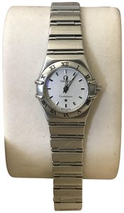 Omega Omega Constellation women watch