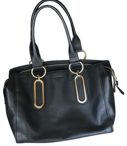 See by Chloé Paige Large Tote in Black