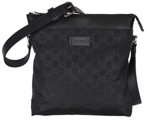 Gucci Purse Handbag Messenger Cross Body Bag