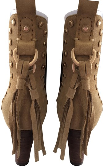 See by Chloé New Tan High-end CLEARANCE-NIB- Boots Image 0