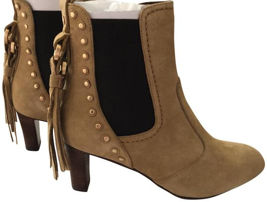 See by Chloé New Tan High-end CLEARANCE-NIB- Boots Image 1