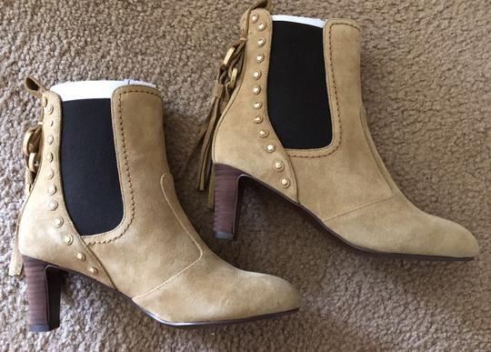 See by Chloé New Tan High-end CLEARANCE-NIB- Boots Image 3