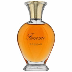 Rochas FEMME BY ROCHAS-WOMEN-EDT-100 ML-TESTER-FRANCE