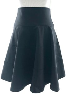 Robert Rodriguez Mini Skirt Black