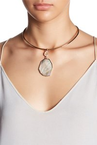 Vince Camuto Vince Camuto Shell Collar Necklace