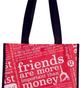 Lululemon Reusable Small Tote in Black