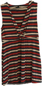 Rachel Zoe A Pea In The Pod Striped Jersey Knit