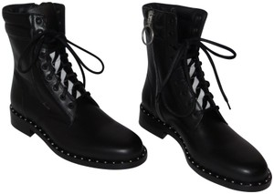 Off-White™ BLACK Boots