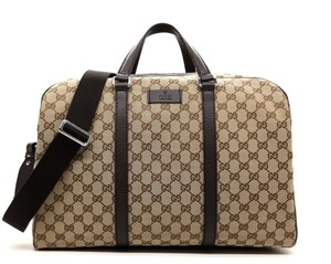 Gucci Carry On T Moro Travel Bag