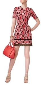 MICHAEL Michael Kors short dress Michaekkorsdress Snakedress Shortdress on Tradesy