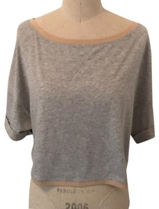 Splits59 grey t shirt