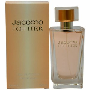 Jacomo JACOMO FOR HER BY JACOMO-EDP-100 ML-FRANCE