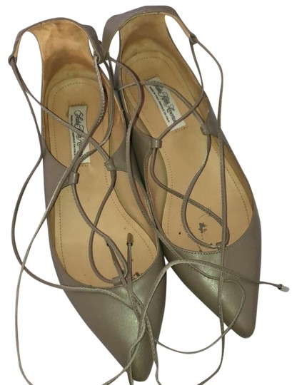 Preload https://img-static.tradesy.com/item/23347228/saks-fifth-avenue-tan-grey-lace-up-pointed-with-silver-heel-flats-size-us-75-regular-m-b-0-1-540-540.jpg