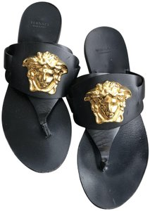 f9ec29f7f747 Versace Sandals - Up to 90% off at Tradesy