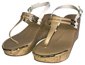 Dolce Vita Brown Wedges
