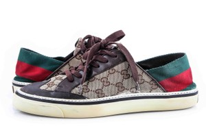 Gucci * Brown Athletic