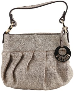ed13eaf9a0 Gold Fendi Bags - Up to 90% off at Tradesy