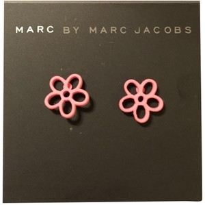 Marc by Marc Jacobs Brand new Marc Jacobs earrings
