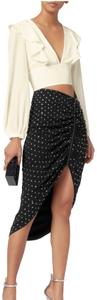 Veronica Beard Skirt Black
