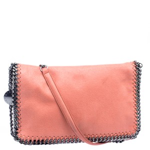Pink Stella McCartney Shoulder Bags - Up to 90% off at Tradesy 7d7a2cd905