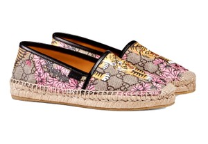 Gucci Multi Flats