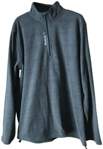 Reebok Men's Large Fleece Pullover