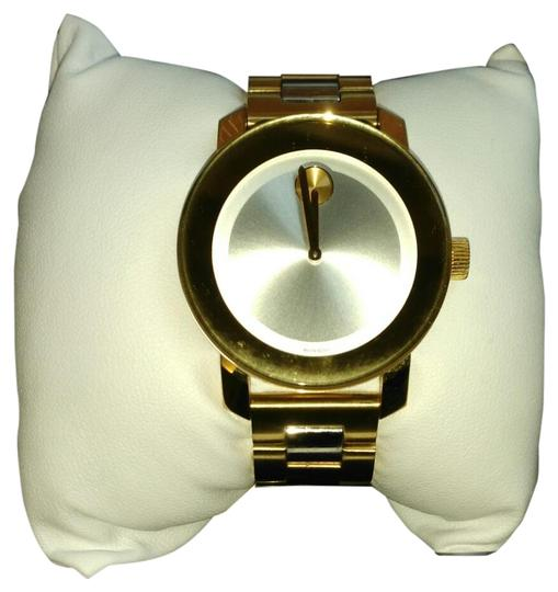 Preload https://img-static.tradesy.com/item/23350555/movado-two-tone-bold-women-s-watch-0-3-540-540.jpg