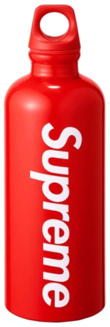 Item - Red /Sigg Travelled 0.6l Water Bottle Tech Accessory