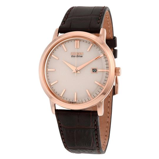 Preload https://img-static.tradesy.com/item/23350796/citizen-rose-gold-tone-brown-eco-drive-champagne-dial-leather-men-s-watch-0-0-540-540.jpg