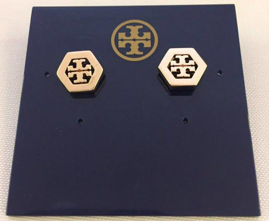 Tory Burch Logo with Dust Bag