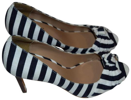 Preload https://img-static.tradesy.com/item/23351405/ann-taylor-multicolor-new-sexy-peep-toe-heels-black-and-white-stripe-pumps-size-us-95-regular-m-b-0-1-540-540.jpg