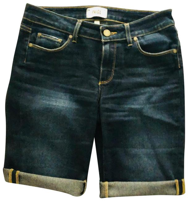 Preload https://img-static.tradesy.com/item/23351415/paige-medium-wash-classic-cuff-denim-shorts-size-4-s-27-0-5-650-650.jpg