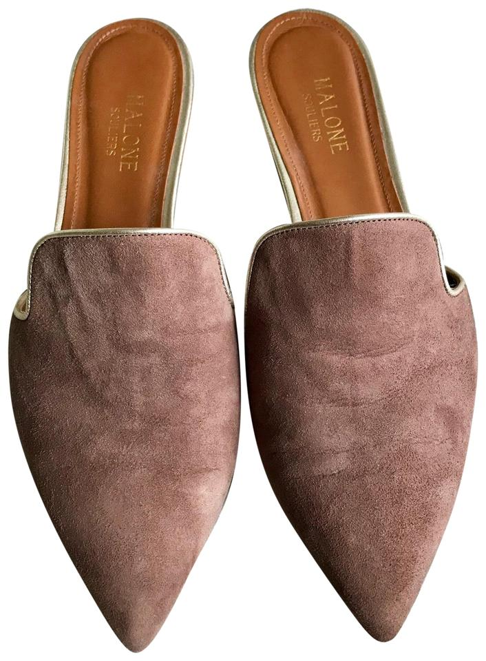 Women's Malone Practical Souliers Neutral Marianne Mules/Slides Practical Malone and economical ca6fd5
