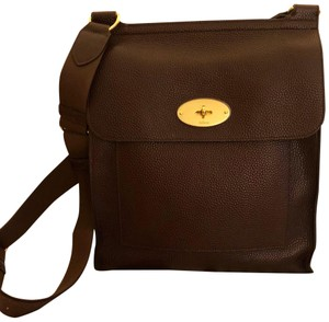 27cb8c2e4fa1 Mulberry Messenger Bags - Up to 90% off at Tradesy