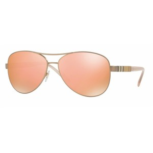 Burberry Burberry Sunglasses Be3080 12357J