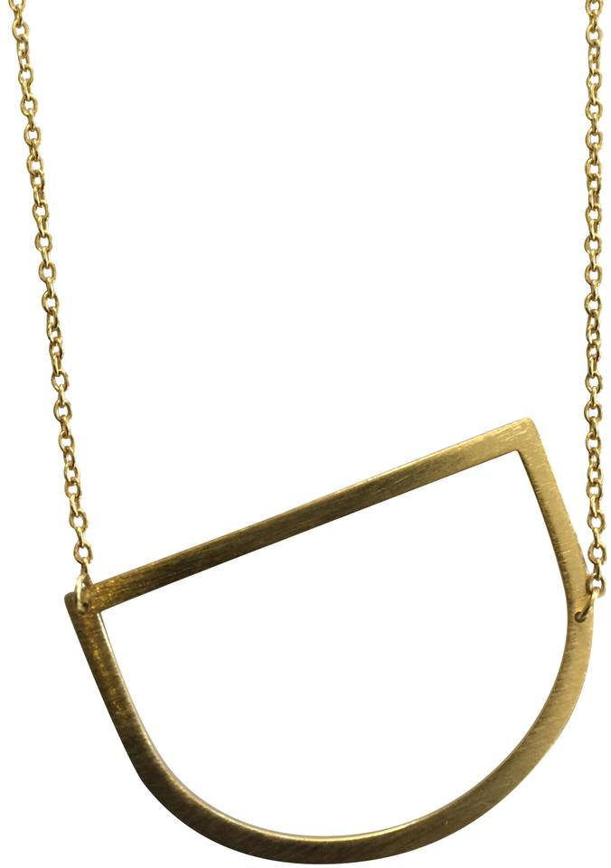 Anthropologie gold monogram pendant letter d necklace tradesy anthropologie anthropologi monogram pendant necklace letter d mozeypictures Image collections