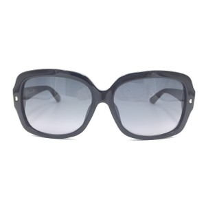 Dior DiorBrillanceF Square Gray Gradient Sunglasses