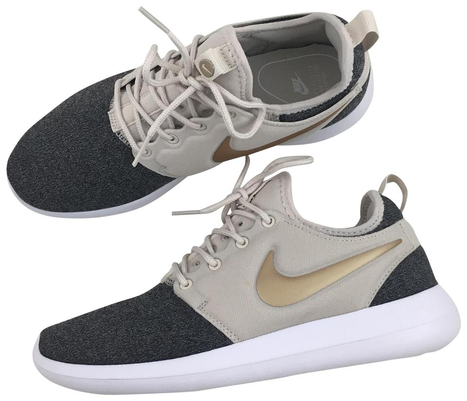 4c055ecfb131 Nike Women s Roshe Two Knit Sneakers Is Light and Flexible As The ...
