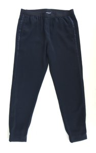 Vince Relaxed Pants Dark Navy