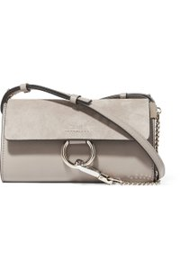 Chloé Faye Mini Faye Mini Faye Cross Body Bag