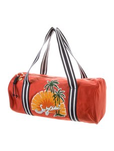 See by Chloé Orange Travel Bag