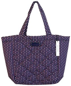 Marc Jacobs Tote in Blue Multi