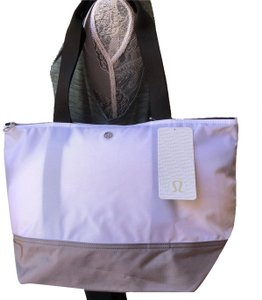 Lululemon Under Armour Longchamp Nike Tory Burch Tote