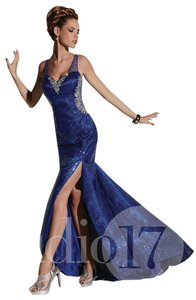 Studio 17 Prom Pageant Homecoming Dress