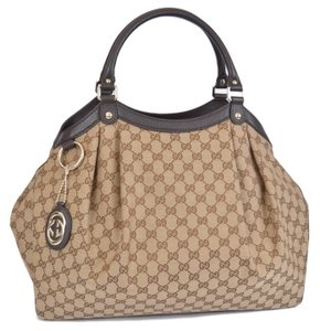 Gucci Purse Handbag Hobo Bag