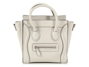 Céline Silver Hardware Ce.p0405.21 Small Cross Body Bag